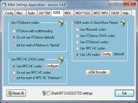 Windows x64 Components