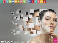 WSalon édition Institut de beauté NF525 par TDE Informatique