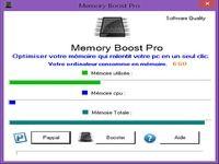 Memory Boost Pro
