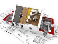 Métré construction habitation