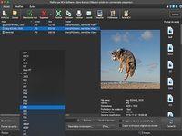 Pixillion - Convertisseur d'images gratuit pour Mac