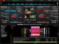 Virtual DJ Home