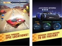 Cars : Lightning League Android