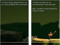 Getting Over It with Bennett Foddy Android