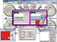 Bill Virtual Keyboard