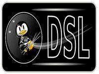 DSL (Damn Small linux)