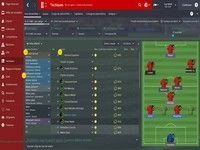 Football Manager 2015 Linux