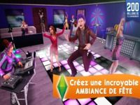 Les Sims FreePlay Android
