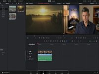 DaVinci Resolve Linux