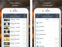 Xender (Hyper Envoi) iOS