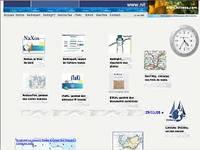 NaXos, le livre de bord électronique