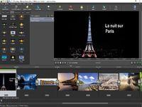 PhotoStage - logiciel de diaporama gratuit