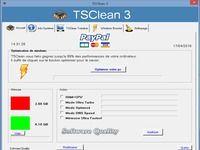 TSClean 3