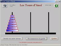 La tour d'Anoï