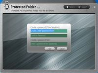 Protected Folder