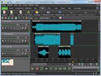 MixPad - Logiciel de mixing audio