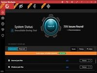 System Mechanic Free 17.0.1.11