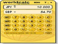 WorldCalc
