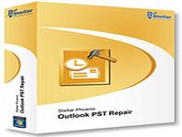 Stellar Phoenix Outlook PST Repair