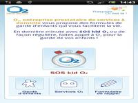 SOS kid O2 pour Android