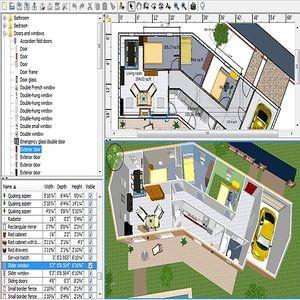 t l charger sweet home 3d gratuit le logiciel gratuit. Black Bedroom Furniture Sets. Home Design Ideas