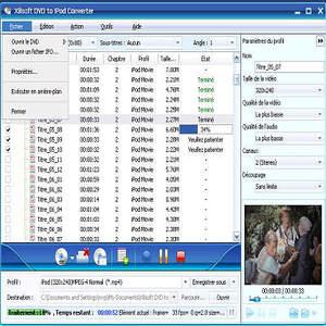 T l charger xilisoft dvd pour iphone convertisseur6 for Fond d ecran gratuit 974