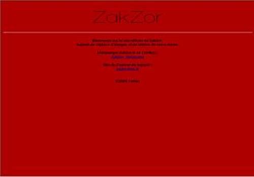 Telecharger ZakZor