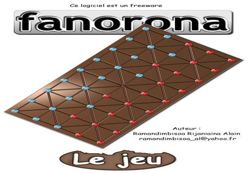 Telecharger Fanorona