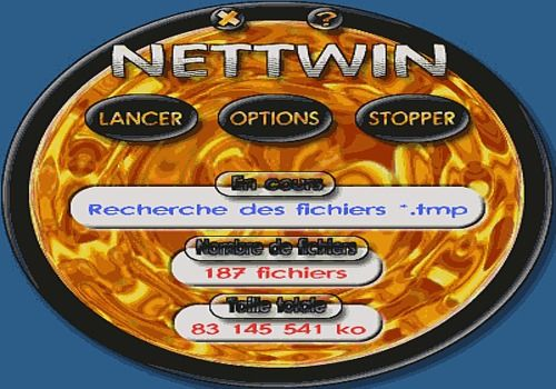 Telecharger Nettwin 2001