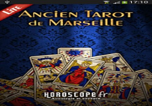 Telecharger Tarot de Marseille Lite