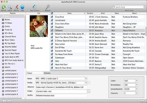 Telecharger DRM Converter 3 for Mac