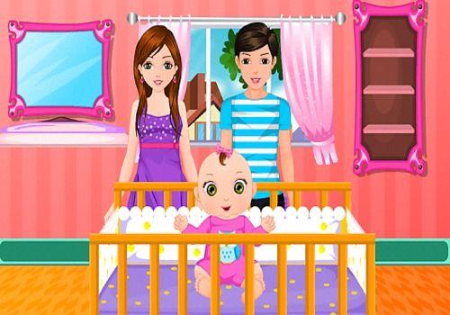 Telecharger Jeux bébé nouveau-né