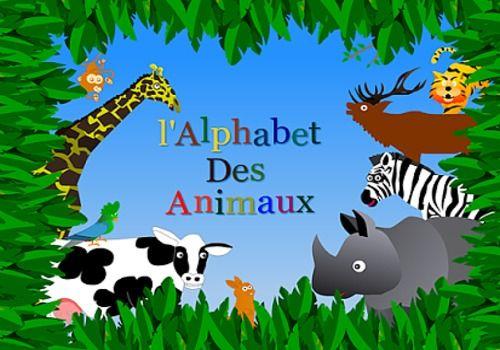 Telecharger L'alphabet des Animaux Demo