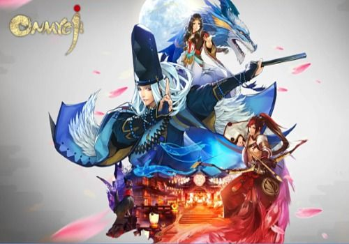 Telecharger Onmyoji pour Android