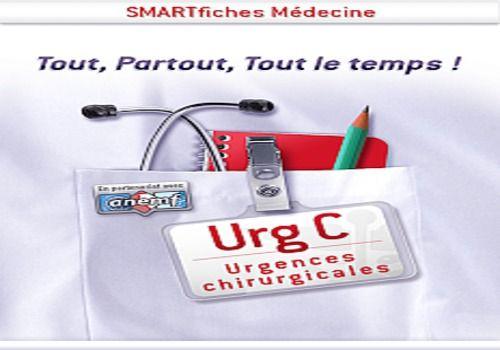 Telecharger SMARTfiches Urgences Chir Free