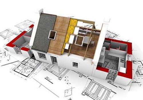 Telecharger Métré construction habitation