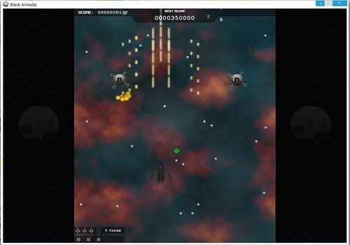 Telecharger Black Armada