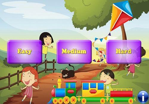 Telecharger Jeux de mémoire pour enfants