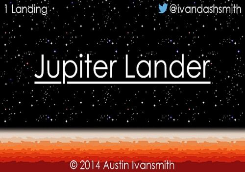 Telecharger Jupiter Lander