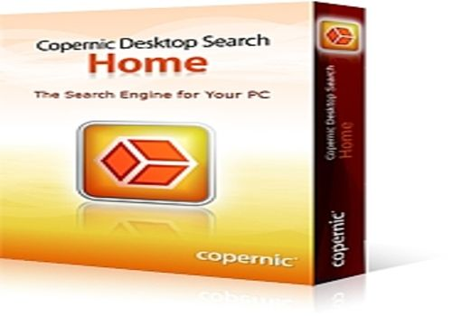 Telecharger Copernic Desktop Search Home (CDS Home)