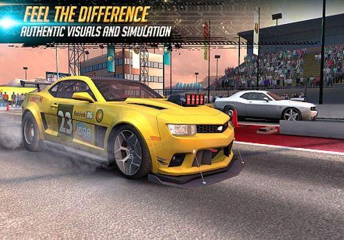 Telecharger Nitro Nation Online Racing