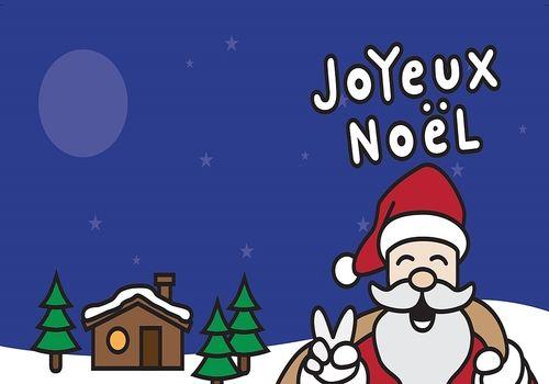 Telecharger Kit Noël
