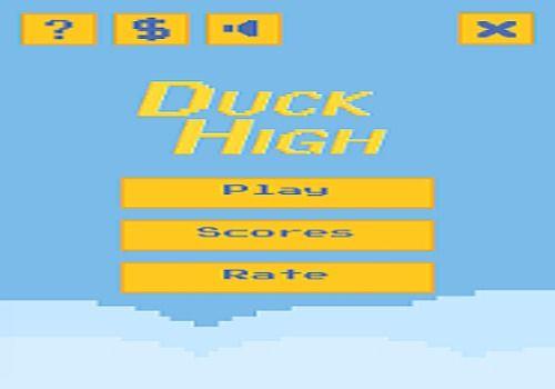 Telecharger Duck High
