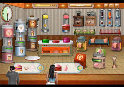 Telecharger Cake Shop