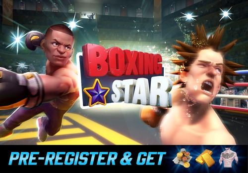 Telecharger Boxing Star
