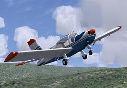 Telecharger Flightgear Flight Simulator