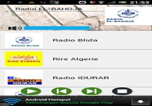 Telecharger Algerie Live Radio