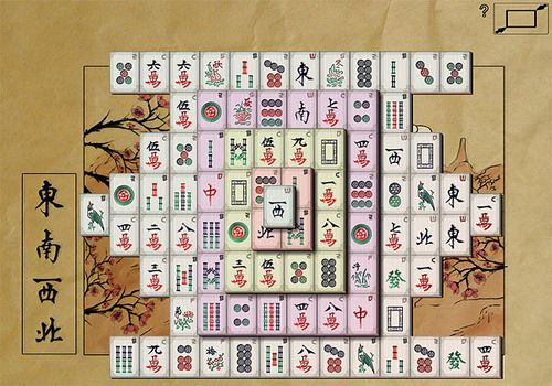 Telecharger Mahjong In Poculis