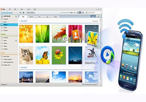 Telecharger Samsung Kies