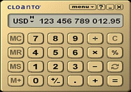 Telecharger Euro Calculator